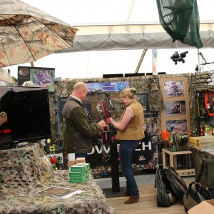 Hunting Lodge 2014